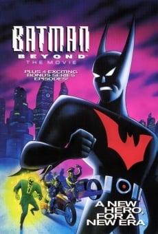 Ver película Batman del futuro: La película