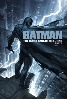 Batman: The Dark Knight Returns, Part 1 online kostenlos