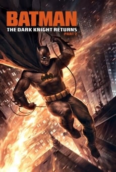 Batman: The Dark Knight Returns, Part 2 online