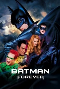 Batman Forever on-line gratuito