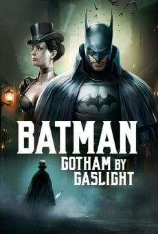 Batman: Gotham by Gaslight gratis