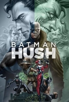 Batman: Hush online streaming