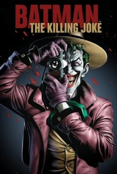 Batman: The Killing Joke gratis