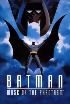 Ver película Batman: La máscara del fantasma