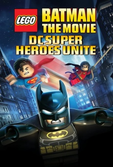 Lego Batman: The Movie - DC Super Heroes Unite gratis