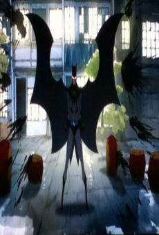 Batman of Shanghai