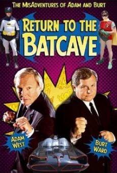 Batman et Robin: 40 ans plus tard