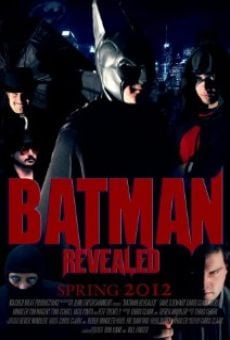Película: Batman Revealed