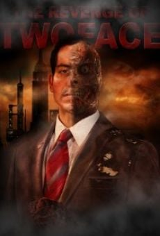 Ver película Batman: Two Face's Revenge