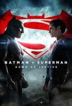 Batman v Superman: Dawn of Justice online