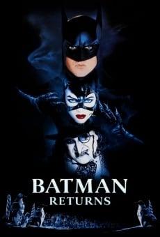 Ver película Batman vuelve