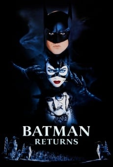 Batman vuelve online