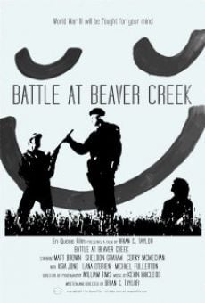 Watch Battle at Beaver Creek online stream