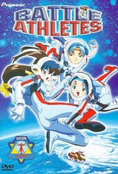 Ver película Battle Athletes