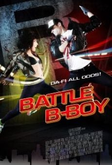 Battle B-Boy online
