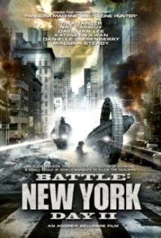 Ver película Battle: New York, Day 2