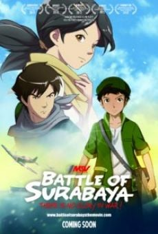 Battle of Surabaya on-line gratuito