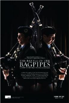 Ver película Battle of the Bagpipes