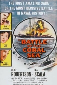 Ver película Infierno en el mar