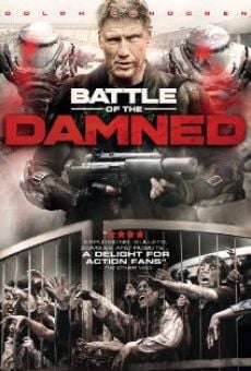 Ver película Battle of the Damned