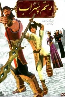 Ver película Battle of the Kings: Rostam & Sohrab