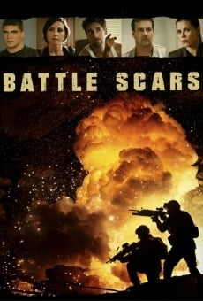 Watch Battle Scars online stream