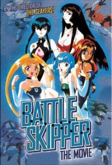 Ver película Battle Skipper School