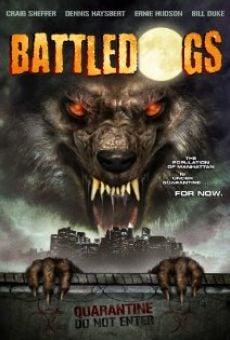 Ver película Perros de batalla