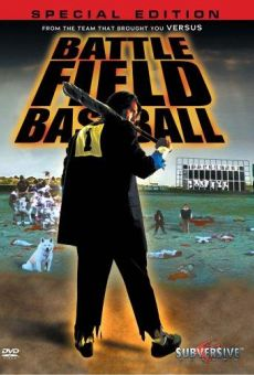 Ver película Battlefield Baseball