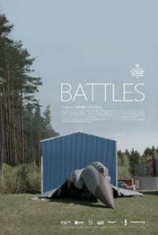 Ver película Battles