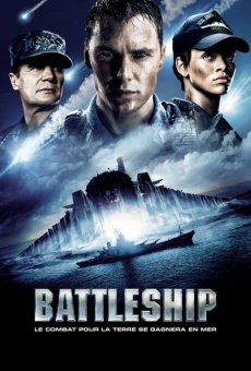 Ver película Battleship
