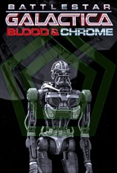 Ver película Battlestar Galactica: Blood & Chrome