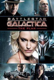 Battlestar Galactica: The Plan online free