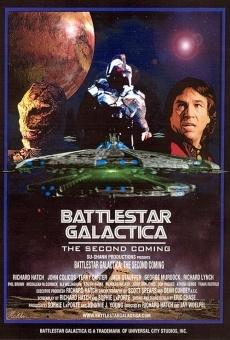 Ver película Battlestar Galactica: The Second Coming