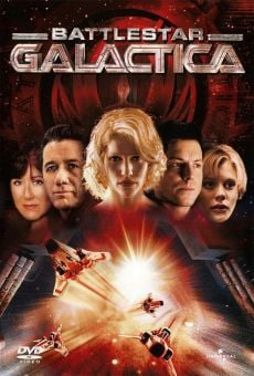 Battlestar Galactica online streaming