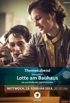 Lotte am Bauhaus on-line gratuito