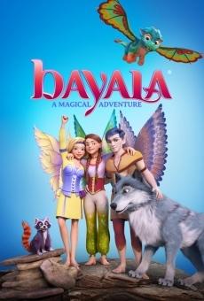 Bayala, una aventura mágica