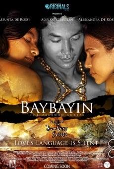 Ver película La escritura de Palawan