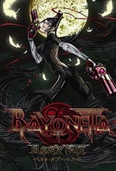 Watch Bayonetta: Bloody Fate online stream