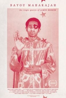 Película: Bayou Maharajah: The Tragic Genius of James Booker