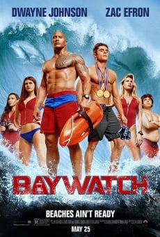 Baywatch online streaming