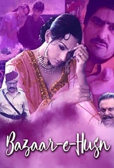 Ver película Bazaar E Husn