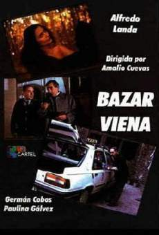 Ver película Bazar Viena