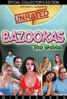 Bazookas: The Movie en ligne gratuit