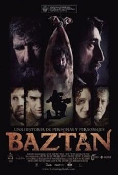 Ver película Baztan