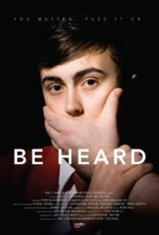 Ver película Be Heard