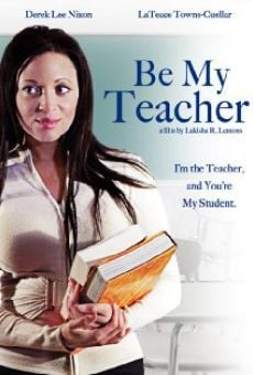 Watch Be My Teacher online stream
