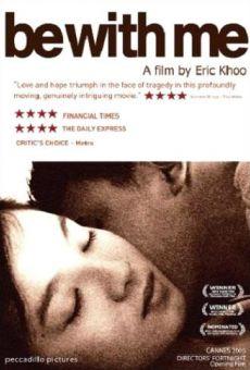Ver película Be with Me (Quédate conmigo)