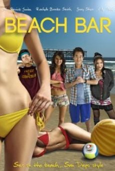 Ver película Beach Bar: The Movie