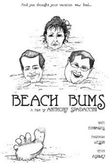 Ver película Beach Bums